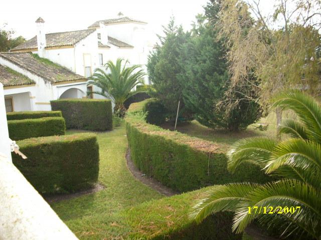 Residencial zahara ranaverde - Jardines de zahara ...